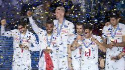 Equipe de France de volley